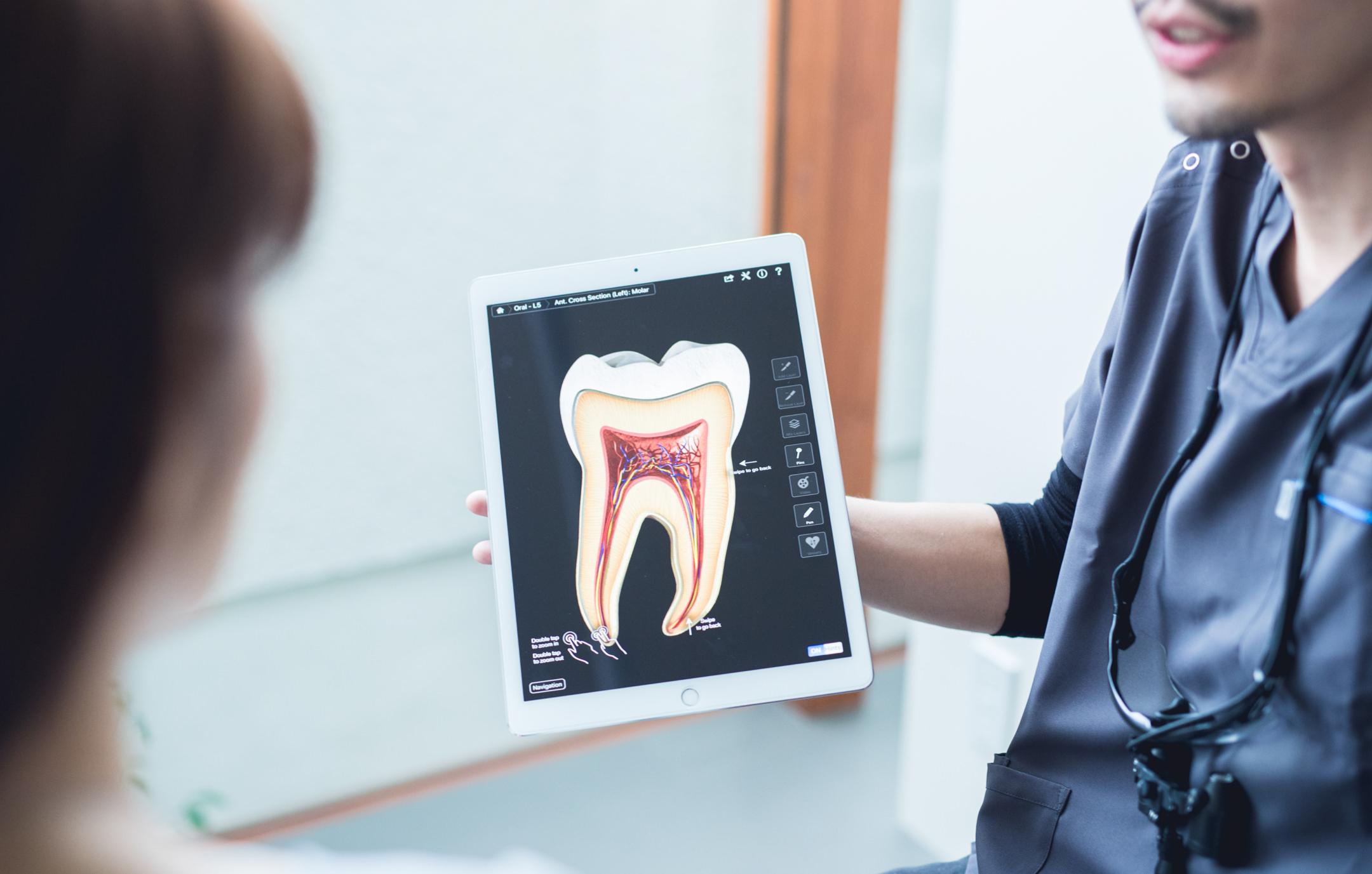 きふね歯科のイメージ
