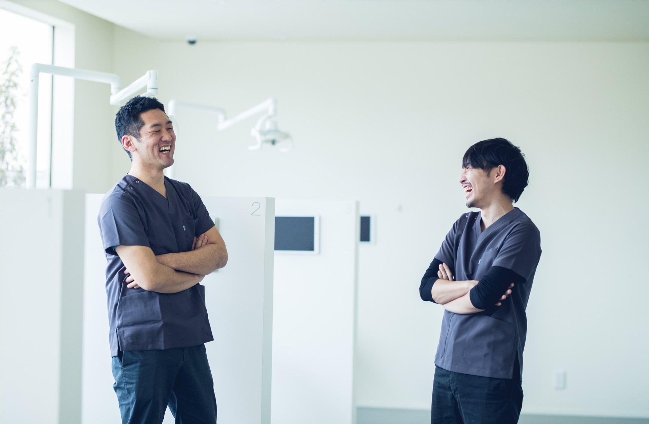 きふね歯科の医師